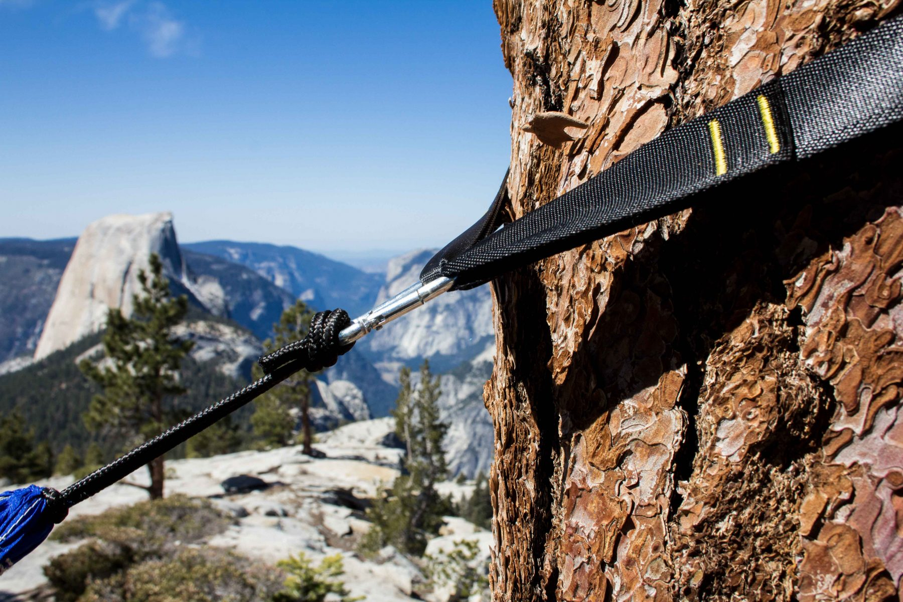 Serac Ultralight Hammock Setup Guide Serac Hammocks