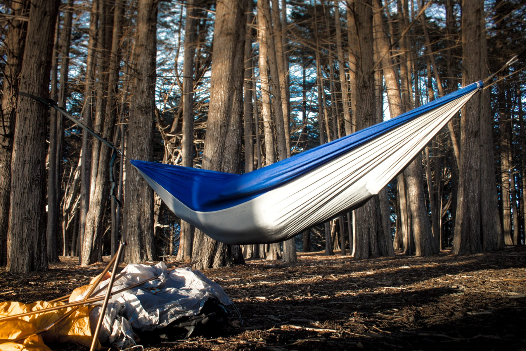 The 7 Ugly Truths About Tents and Why Hammocks Always Win - Serac ...